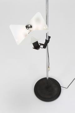 Joe Colombo Joe Colombo Triedro Floor Lamp Stilnovo 70 s - 1479633