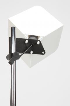 Joe Colombo Joe Colombo Triedro Floor Lamp Stilnovo 70 s - 1479635