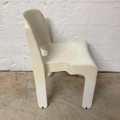 Joe Colombo Original Joe Colombo Universale Chair by Beylerian LTD for Kartell Italy 1960s - 1570350