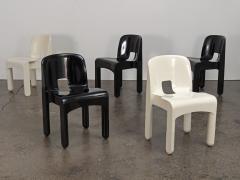 Joe Colombo Universale Chairs by Joe Colombo - 1138881