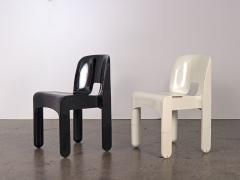 Joe Colombo Universale Chairs by Joe Colombo - 1138899