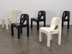 Joe Colombo Universale Chairs by Joe Colombo - 1138901