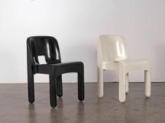 Joe Colombo Universale Chairs by Joe Colombo - 1138910