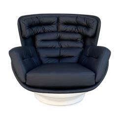 Joe Colombo Vintage Elda Chair by Joe Colombo - 1276447