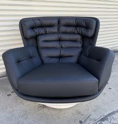 Joe Colombo Vintage Elda Chair by Joe Colombo - 1276453