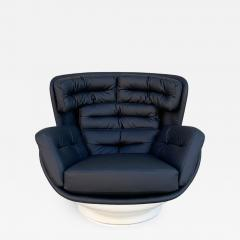 Joe Colombo Vintage Elda Chair by Joe Colombo - 1276490