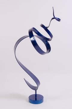 Joe Sorge Charybdis by Joe Sorge Powder Coated Steel Sculpture - 244707
