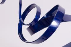 Joe Sorge Charybdis by Joe Sorge Powder Coated Steel Sculpture - 244710