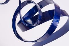Joe Sorge Charybdis by Joe Sorge Powder Coated Steel Sculpture - 244713