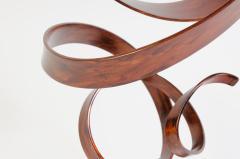 Joe Sorge Hephaestus by Joe Sorge Patinated Steel Sculpture - 244698