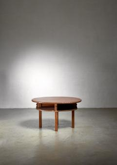 Joel Norborg Joel Norborg pine coffee table Sweden 1917 - 1119678