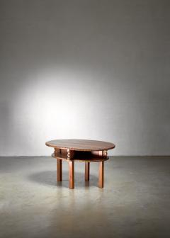Joel Norborg Joel Norborg pine coffee table Sweden 1917 - 1119679
