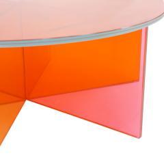 Johanna Grawunder Table XXX Designed by Johanna Grawunder in 2009 and Edited by Glas Italia - 512654