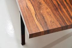 Johannes Aasbjerg Johannes Aasbjerg Rectangular Rosewood Coffee table Denmark 1959 - 1648270