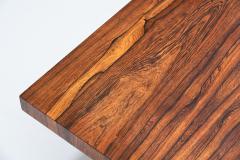 Johannes Aasbjerg Johannes Aasbjerg Rectangular Rosewood Coffee table Denmark 1959 - 1648271