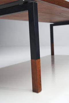 Johannes Aasbjerg Johannes Aasbjerg Rectangular Rosewood Coffee table Denmark 1959 - 1648276