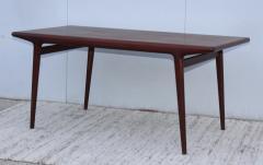 Johannes Andersen Johannes Andersen Modernist Teak Dining table - 1150278
