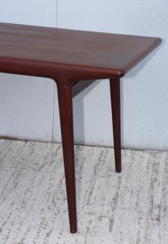 Johannes Andersen Johannes Andersen Modernist Teak Dining table - 1150282