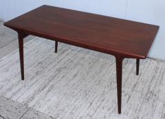 Johannes Andersen Johannes Andersen Modernist Teak Dining table - 1150287