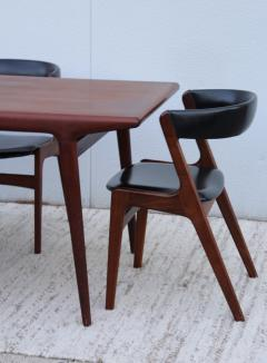 Johannes Andersen Johannes Andersen Modernist Teak Dining table - 1150288