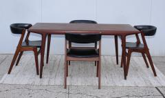 Johannes Andersen Johannes Andersen Modernist Teak Dining table - 1150289