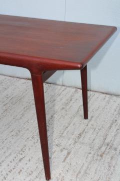Johannes Andersen Johannes Andersen Modernist Teak Dining table - 1150291