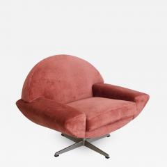 Johannes Andersen Johannes Andersen for Trensum Capri Swivel Chair - 1177907