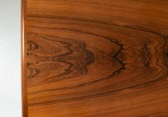 Johannes Andersen Scandinavian Coffee Table Rosewood by Johannes Andersen - 1690104