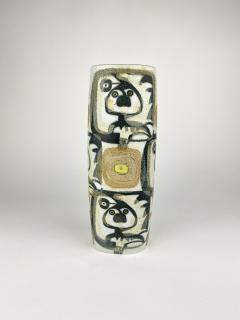 Johannes Gerber Johannes Gerber Royal Aluminia Vase - 1593105