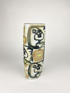 Johannes Gerber Johannes Gerber Royal Aluminia Vase - 1593107
