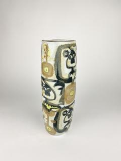 Johannes Gerber Johannes Gerber Royal Aluminia Vase - 1593118