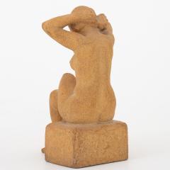 Johannes Hansen Sculpture of stoneware - 1044694