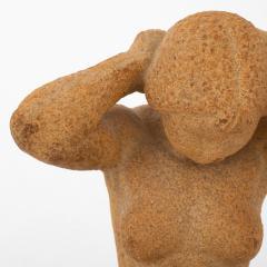 Johannes Hansen Sculpture of stoneware - 1044696