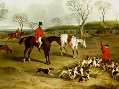 John Dalby of York The Kill - 1308403