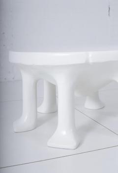 John Dickinson John Dickinson African Leg Table - 1505278
