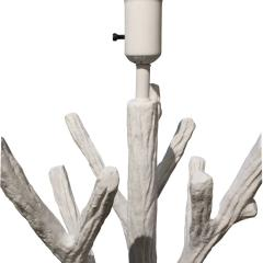 John Dickinson John Dickinson Rare and Important Twig Floor Lamp ca 1980 - 618169