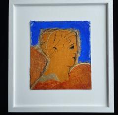 John Emanuel Classical Head II - 1967140