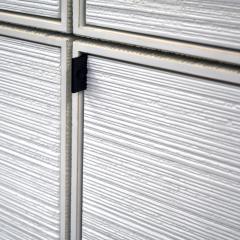John Eric Byers 6 Rectangles Chest of Doors - 986940