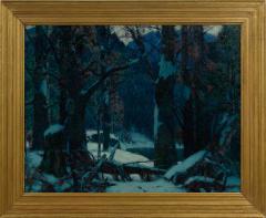 John Fabian Carlson Forest Strongholds - 696421