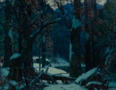 John Fabian Carlson Forest Strongholds - 696534