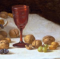 John Francis Fruit Still Life - 683194