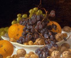 John Francis Fruit Still Life - 683199