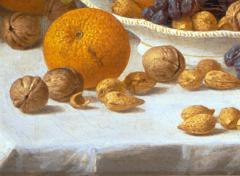 John Francis Fruit Still Life - 683201