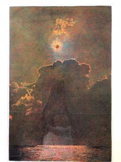 John Hogan Lunar Eclipse - 1436127