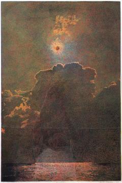 John Hogan Lunar Eclipse - 1438380