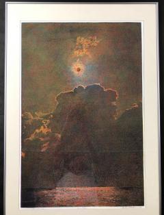 John Hogan Lunar Eclipse - 1438382