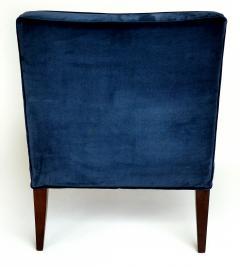 John Hutton John Hutton Donghia Rushmore Newly Upholstered Armchairs Pair - 1073855