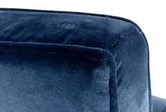 John Hutton John Hutton Donghia Rushmore Newly Upholstered Armchairs Pair - 1073857