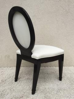 John Hutton John Hutton For Donghia Set Of Six Chairs   47383