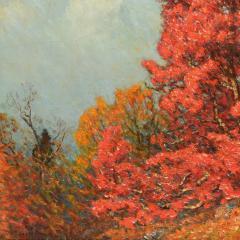 John Joseph Enneking Autumn Landscape n d  - 215845